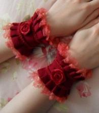 cuffs lolita