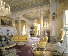 Outra fotografia das Salas de Estado.