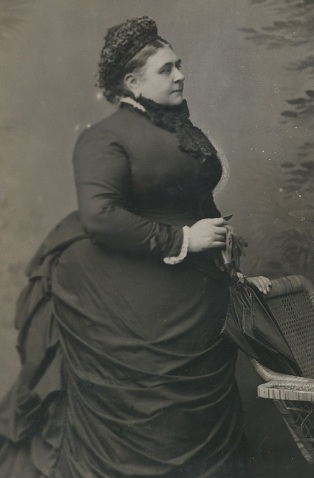 Princesa Maria Adelaide, 1880