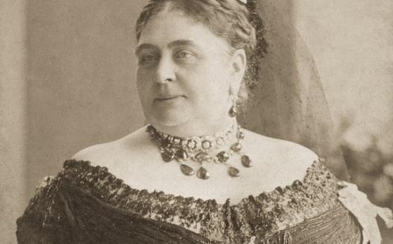 Princesa Mary Adelaide Wilhelmina Elizabeth de Cambridge