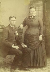Fotografia de 1890.