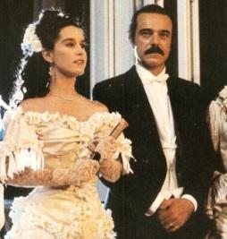 """""""Sinhá Moça"""" de 1986."""