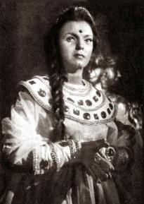 Diana Morel