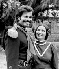 Tarcísio Meira e Louise Cardoso.