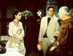 Lucélia Santos, Marcos Paulo e Sérgio Viotti.