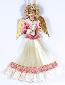 Anjos de papel