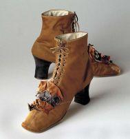 Botas de 1860.