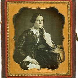 Daguerreótipo de 1853.