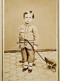 CDV de 1864.