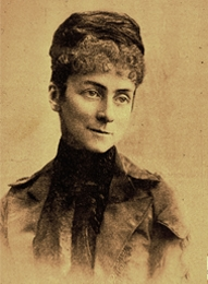 La Duchesse d'Alencon